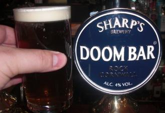 Sharp-Doom-Bar